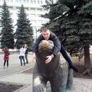 сергей, 37, г.Ханты-Мансийск