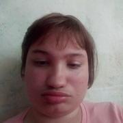 Настя, 20, г.Электросталь