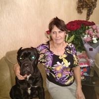 Марина, 67 лет, Скорпион, Липецк