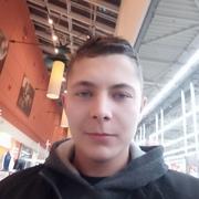 Vasil 24 года (Весы) Красное