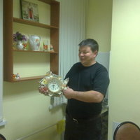 Nikolaj, 49 лет, Водолей, Москва