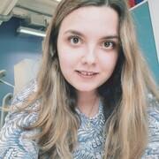 Дарья, 28, г.Подольск