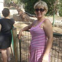 galina, 61 год, Телец, Нетания