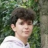 Bogomil Traykov, 18, Sofia
