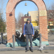 Алексей, 23, г.Тяжинский