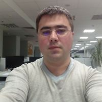 Ильнур, 37 лет, Козерог, Москва