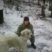 Чингиз, 30, г.Улан-Удэ