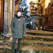 Виталик, 35, г.Богородицк