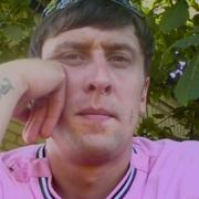 Александр 39 лет (Козерог) Красный Луч