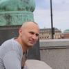 Oleg, 57, г.Стокгольм