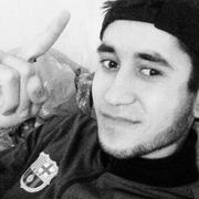 Подружиться с пользователем Рамиз 29 лет (Скорпион)