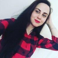 Катя, 27 років, Стрілець, Львів