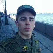 Николай Рочев 30 Луга