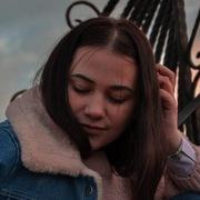 Анастасия, 22, г.Нижний Новгород
