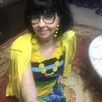 София, 64 года, Водолей, Москва