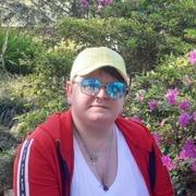 Виктория 28 лет (Рак) Улан-Удэ