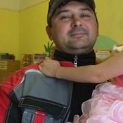 Александр 41 год (Стрелец) Комсомольск-на-Амуре