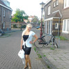 Alchi72, 46, г.Амстердам