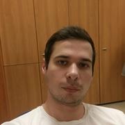 Павел, 32, г.Анадырь (Чукотский АО)