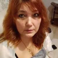 Мила, 52 года, Близнецы, Москва