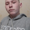 Богдан Матус, 21, г.Борисполь
