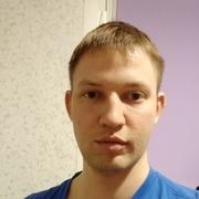 Дмитрий, 29, г.Ульяновск