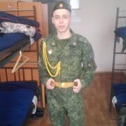Стас Кожелупенко 27 Перевальск