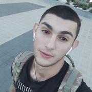 Владимир, 24, г.Анапа