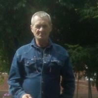 Иван, 58 лет, Водолей, Москва