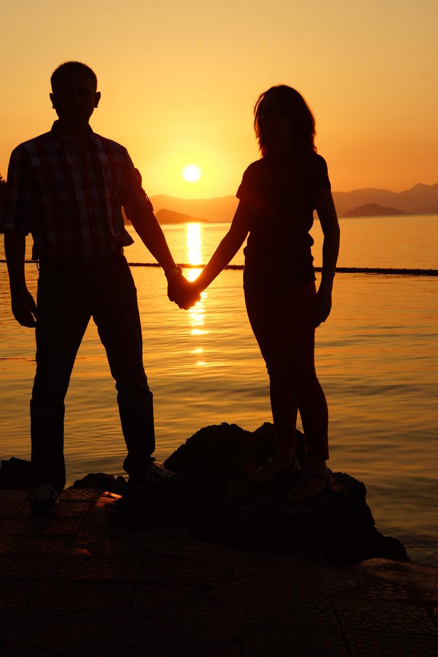 Любовные романтические картинки без людей