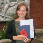 Анна, 26, г.Глазов