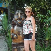 Татьяна, 53, г.Апатиты
