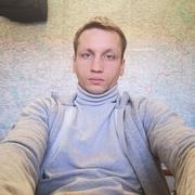 Артём 31 год (Рак) Шебекино