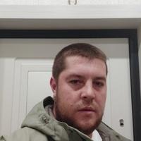 Димасик, 34 года, Овен, Иркутск