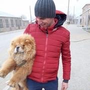 Тарон, 27, г.Звенигород