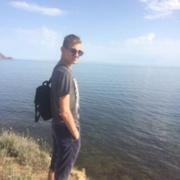 Никита, 21, г.Судак