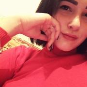 Katya, 25, г.Нью-Йорк