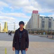 mirlan 39 Астана