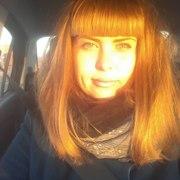 Елена, 32, г.Оса