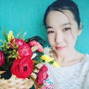 Аяна Садыкова, 24, г.Уральск