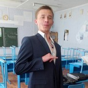 Марк Карпов, 25, г.Кинель