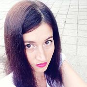 lenyra 29 лет (Стрелец) Стамбул