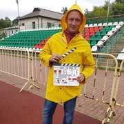Сергей 40 лет (Телец) Пугачев