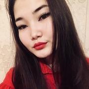Ксения 22 Улан-Удэ