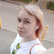 Мария, 24, г.Зеленоград