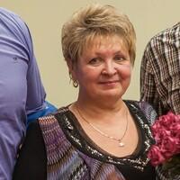 Любовь Шмакова(Май), 67 лет, Рыбы, Новокузнецк