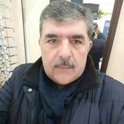 Азер, 52, г.Баку
