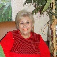Галина, 52 года, Скорпион, Черноморское