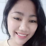 Joan Bernaldez 21 год (Скорпион) Манила