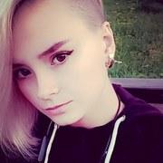 Мари, 19, г.Кемерово